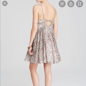 Free People 'Periscopes in the Sky' Babydoll Dress